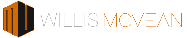 Logo Willis McVean 02